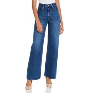 Levi's Ribcage High Waisted Wide Leg Jeans NWT